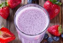 10 ok, amiért több bogyós gyümölcsöt kellene fogyasztania