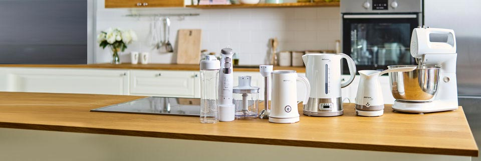 Elektromos konyhai eszközök