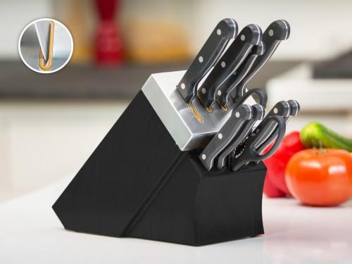 Delimano Chef Power késkészlet