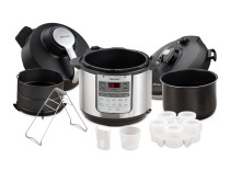 Air Fryer & Kukta Multicooker
