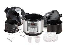 Air Fryer & Kukta Multicooker