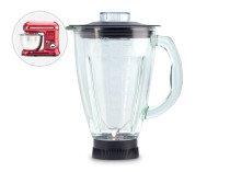 Kitchen Robot üveg turmixkehely