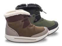 Comfort női rövidszárú téli csizma 3.0