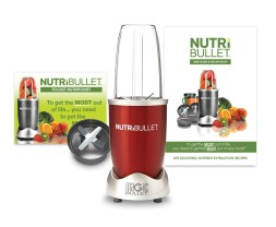 Nutribullet® Red turmixgép