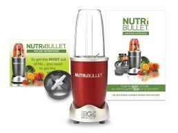 Nutribullet™ Red turmixgép