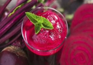 Pink méregtelenítő ital