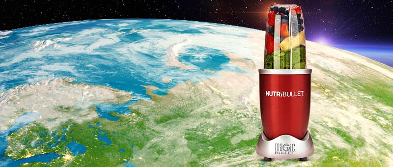 Kihagyhatatlan Nutribullet™ Red kupon akció