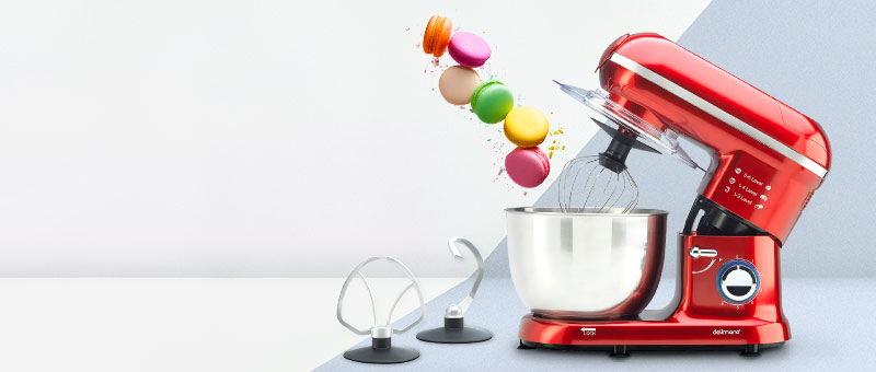 Kitchen Robot konyhai robotgép