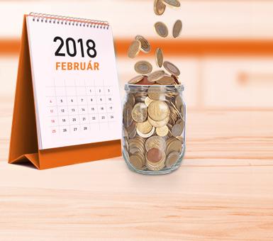 A legjobb ajánlatok a legrövidebb hónapra