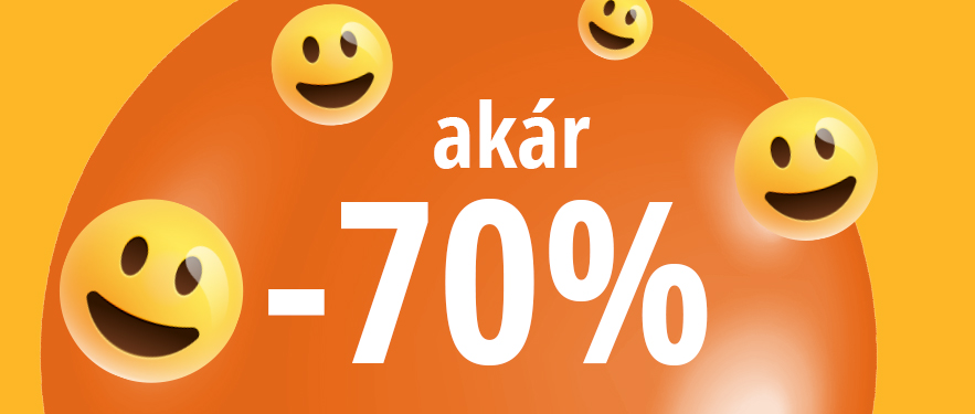 Shopping Napok 09.23-ig