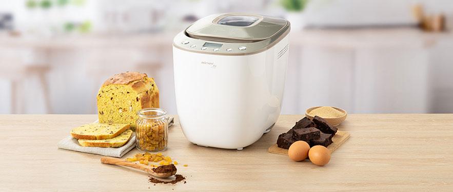 Joy kenyérsütőgép
