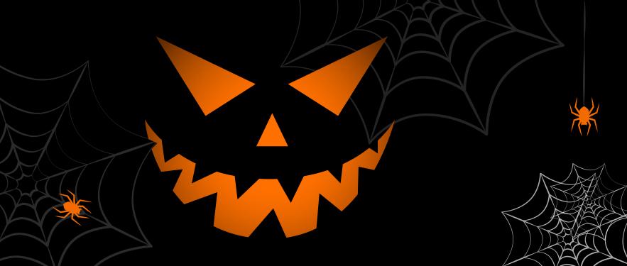 Halloween akciók ingyen szállítással