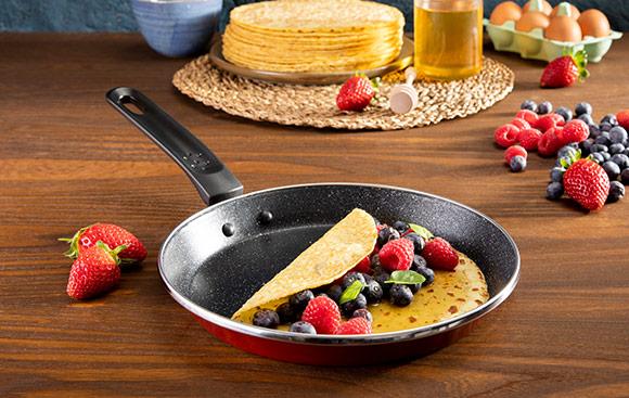 Delimano FiveStar Legend Pancake Pan