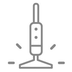 Rovus Nano Plus gőztisztító