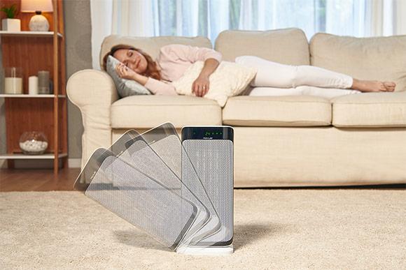 Rovus Tower Ceramic Heater