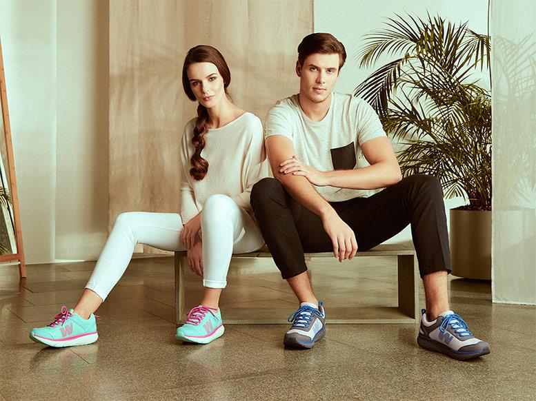 Walkmaxx Fit Sneaker