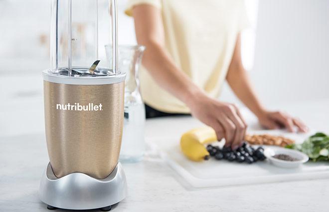 Nutribullet Pro családi készlet